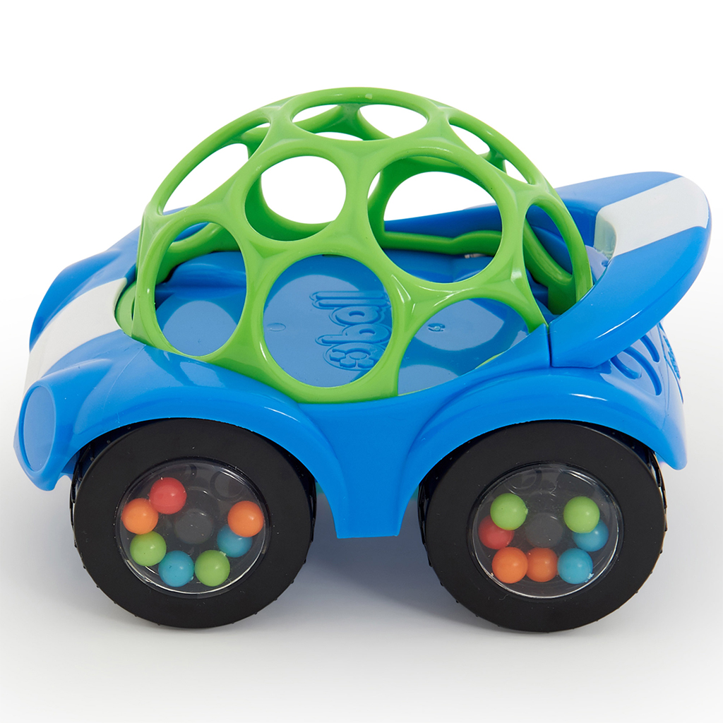 Oball Rattle & Roll Vehicle