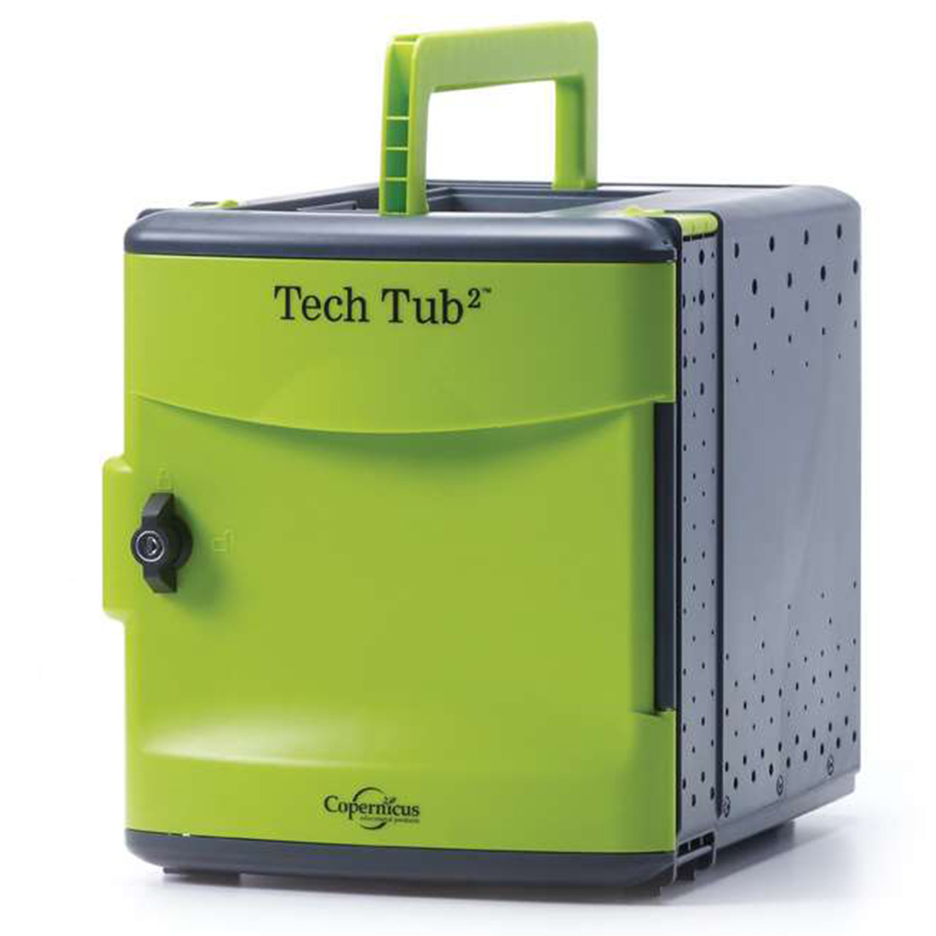 Tech Tub2 for iPad 8th Generation, 12 Devices