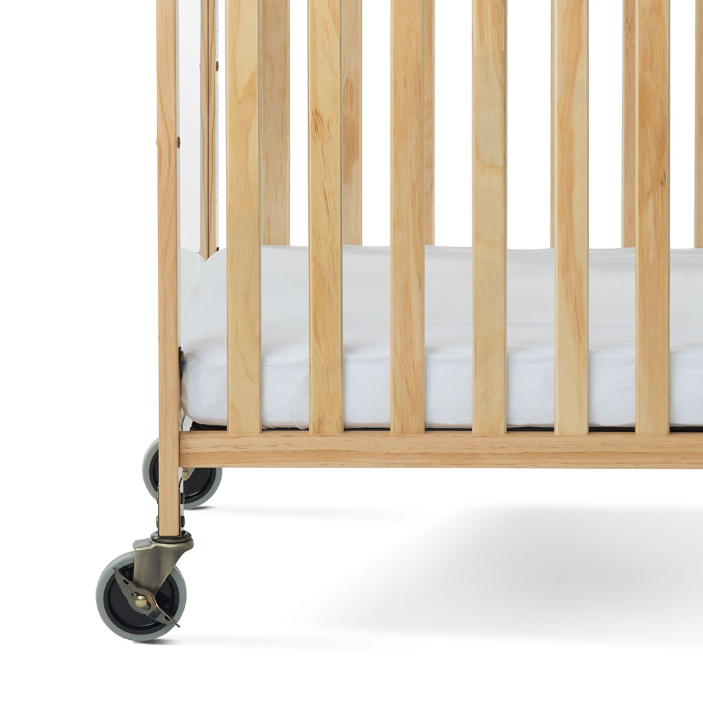 Evacuation Crib System for SafetyCraft Cribs