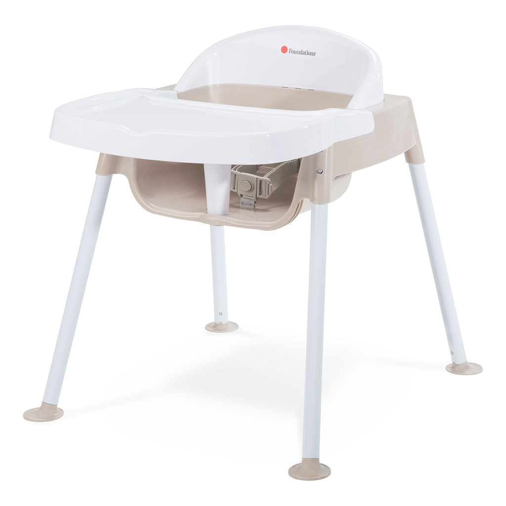"Secure Sitter Feeding Chair, 13""  Seat Height"