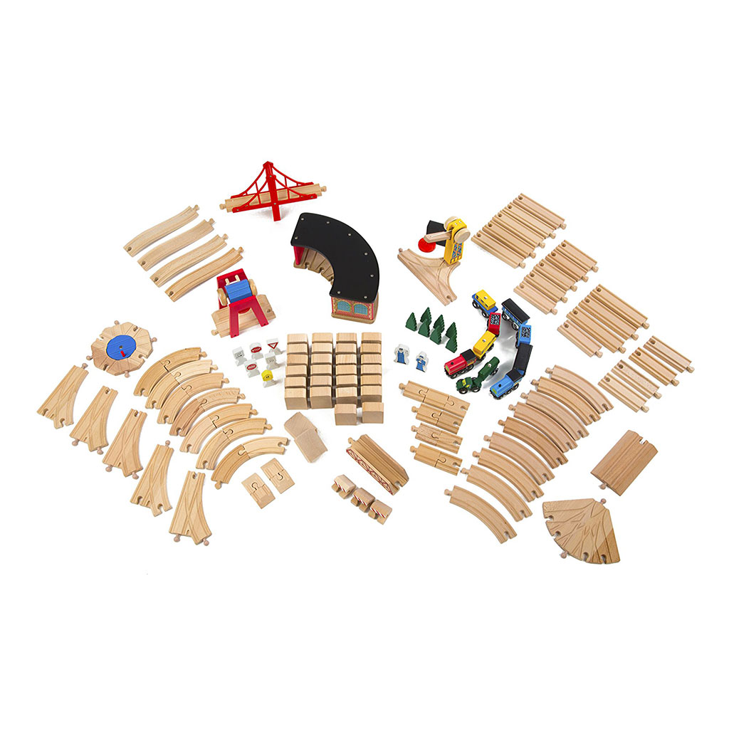 Activity Table and Train Set