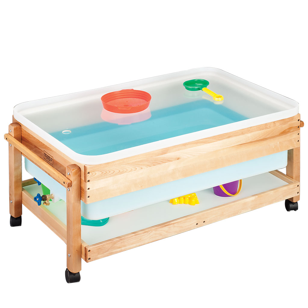 "Premium Sand and Water Centre, Large, 20"" High"