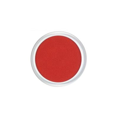 Washable Stamp Pad, Circular, Red