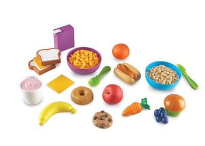 My Very Own Play Food Set