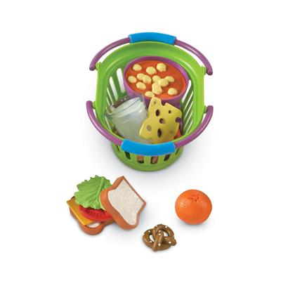New Sprouts Breakfast, Lunch and Dinner Baskets
