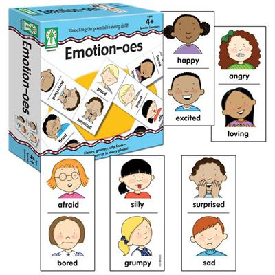 Emotion-oes