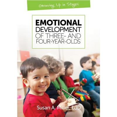 Emotional Development of Three and Four Year Olds