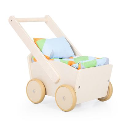 Doll Buggy, Birch