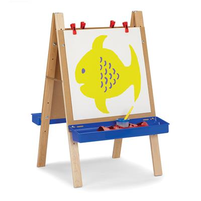 Adjustable Easel, Toddler