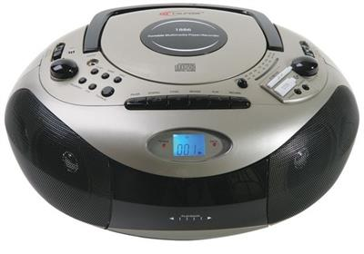 Spirit SD-Multimedia Player/Recorder
