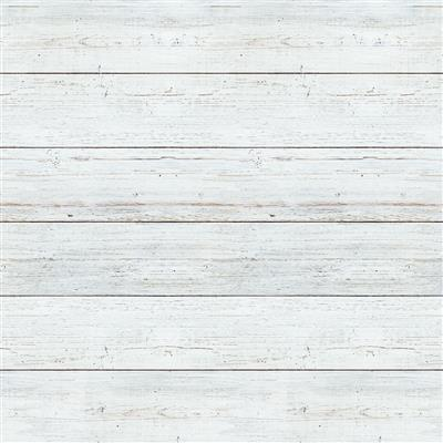 Fadeless Designs Paper Roll 48 X 50 White Shiplap Quality Classrooms