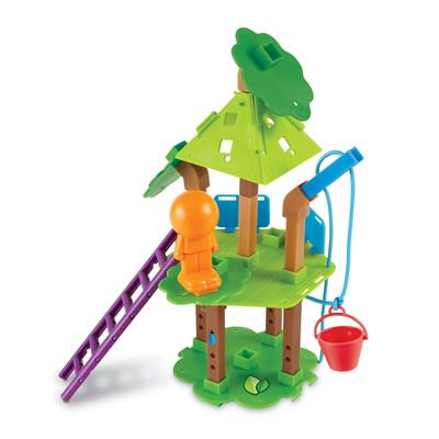 Tree House Engineering and Design Building Set