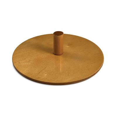 Centrifugal Wood Spinner