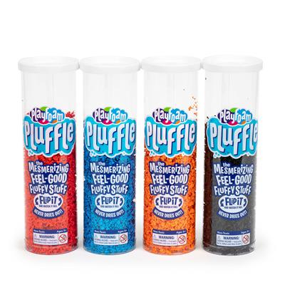 Pluffle Pack B