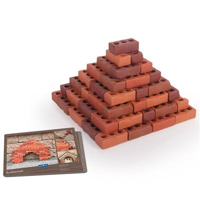 Little Bricks, 60 Pieces