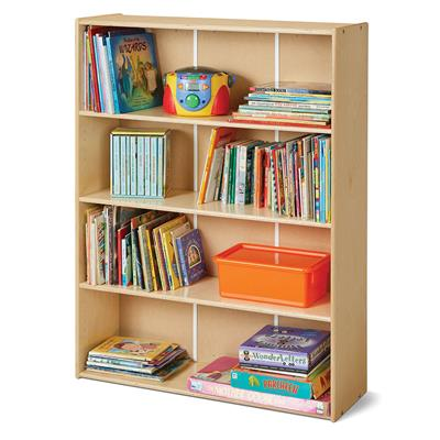 "Young Time Bookcase, 47-1/2"" High"