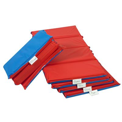 "Angels Folding Rest Mats, 2"" Thick, Set of 5"
