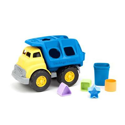 Shape Sorter Truck Set