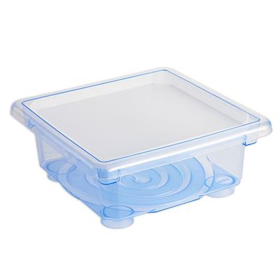 Fun-2-Play Activity Tray, Clear