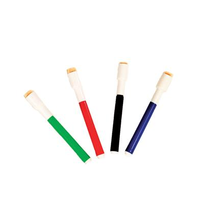 Dry-Erase Markers, Set of 4