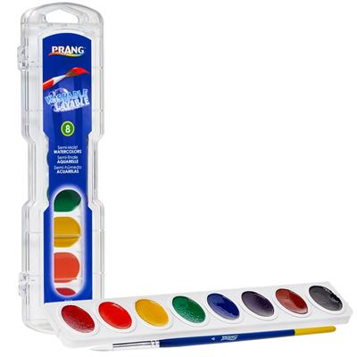 Prang Washable Watercolours