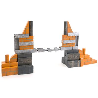 Unit Bricks, Rocks, & Beams Value Set