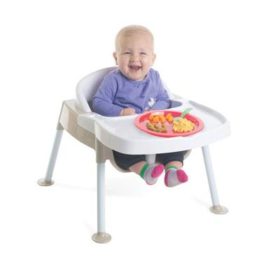 "Secure Sitter Feeding Chair, 7"" Seat Height"