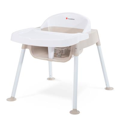 "Secure Sitter Feeding Chair, 11"" Seat Height"