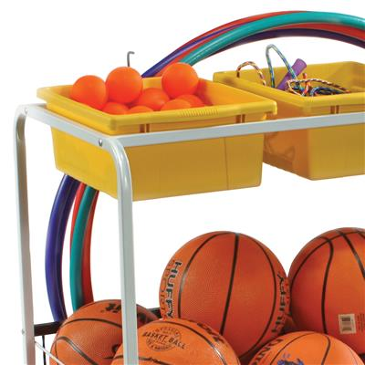 Physical Education Cart