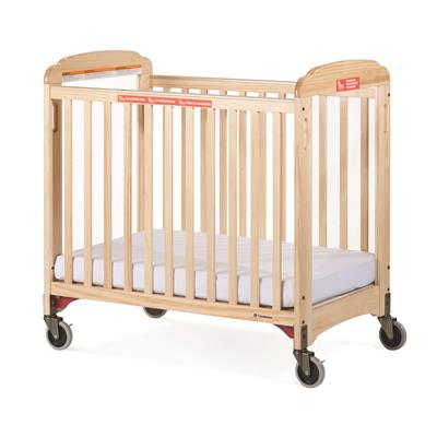 Mobile Next Gen First Responder Evacuation Crib