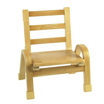 Naturalwood Chair, 9""