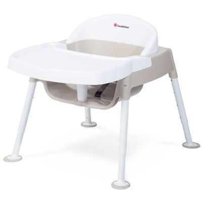 "Secure Sitter Premier Adjustable Feeding Chair, 7""-13"" Seat Height"
