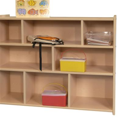 Large Storage Unit, Maple