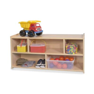Storage Unit, Toddler, Maple