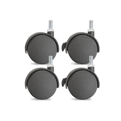 Casters, Set of 4