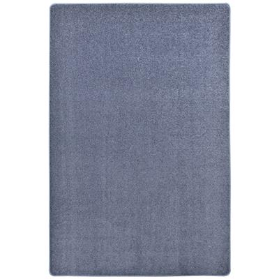 Endurance Rug, 6' x 9', Rectangle, Glacier Blue