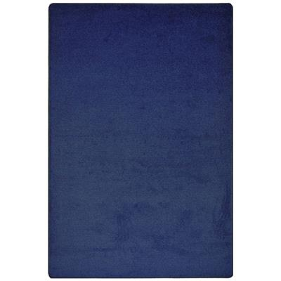 Endurance Rug, 6' x 9', Rectangle, Midnight Blue