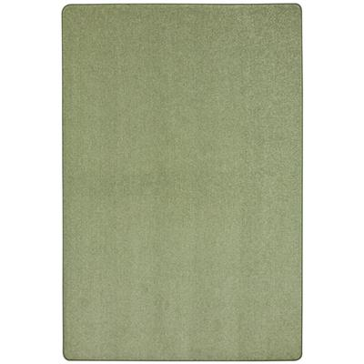 Endurance Rug, 6' x 9', Rectangle, Sage