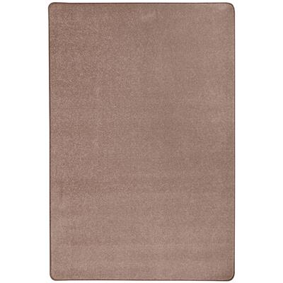 Endurance Rug, 6' x 9', Rectangle, Taupe