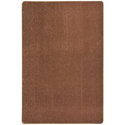 "Endurance Rug, 7'6"" x 12', Rectangle, Brown"