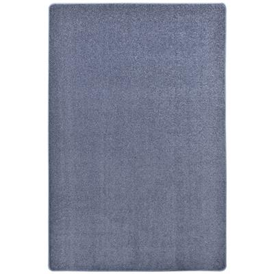 "Endurance Rug, 7'6"" x 12', Rectangle, Glacier Blue"