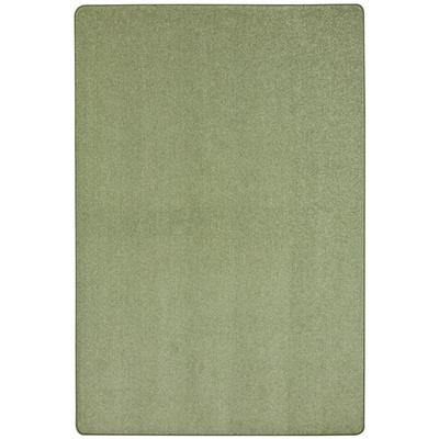 "Endurance Rug, 7'6"" x 12', Rectangle, Sage"
