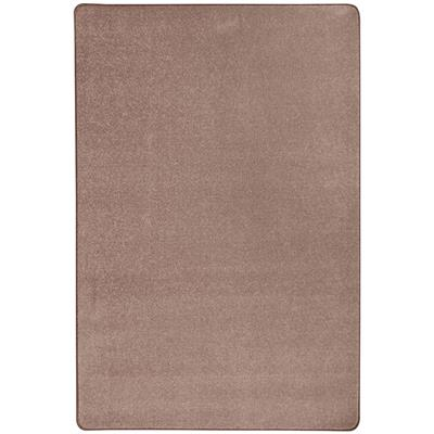 "Endurance Rug, 7'6"" x 12', Rectangle, Taupe"