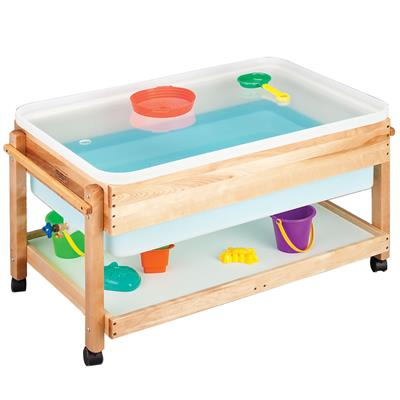 "Premium Sand and Water Centre, Large, 24"" High"