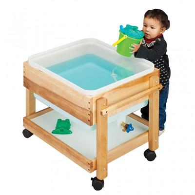 "Premium Sand and Water Centre, Small, 24"" High"