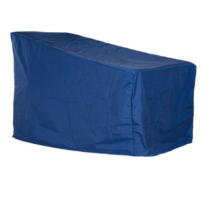 Runabout Cover, 8 Seater, Blue