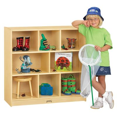 Compact Mobile Storage Unit