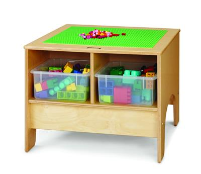 KYDZ Building Table (LEGO Compatible)