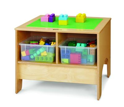 KYDZ Building Table (Duplo Compatible)